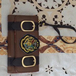 Brand new Harry Potter wristlet